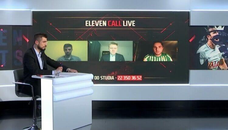 Eleven-Call-Live